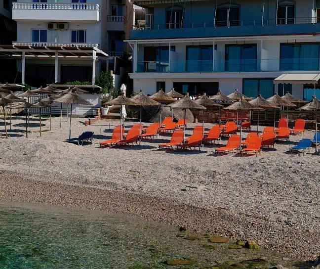 Da Luz Boutique Hotel, Albanien, Saranda, Bild 1