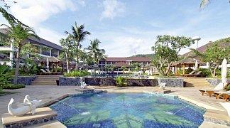 Hotel Bandara Resort & Spa, Thailand, Koh Samui, Bophut Beach