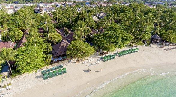 Hotel Baan Chaweng Beach Resort & Spa, Thailand, Koh Samui, Chaweng Beach, Bild 1