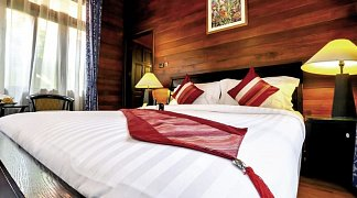 Hotel Samui Paradise Chaweng, Thailand, Koh Samui, Chaweng Beach