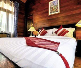 Hotel Samui Paradise Chaweng, Thailand, Koh Samui, Chaweng Beach, Bild 1