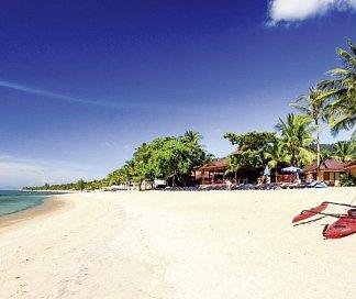 Hotel Samui Laguna Resort, Thailand, Koh Samui, Lamai Beach, Bild 1