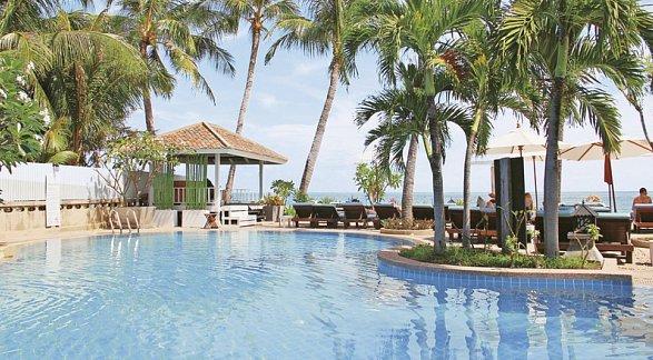 Hotel Rummana Boutique Resort & Spa, Thailand, Koh Samui, Lamai Beach, Bild 1