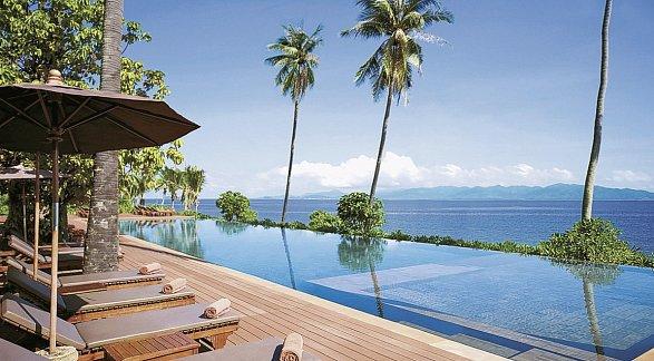 Hotel Saree Samui, Thailand, Koh Samui, Maenam, Bild 1