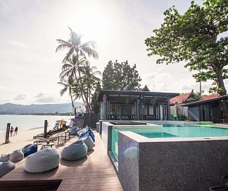 Hotel Lub D, Thailand, Koh Samui, Ko Samui, Bild 1