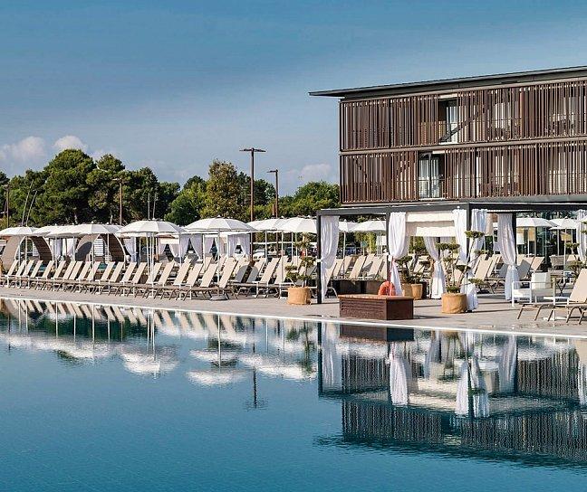 Hotel Lino delle Fate Eco Village Resort, Italien, Adria, Bibione, Bild 1