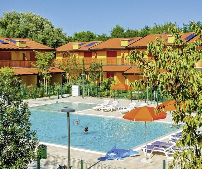 Hotel Villaggio Tamerici, Italien, Adria, Lignano Sabbiadoro, Bild 1