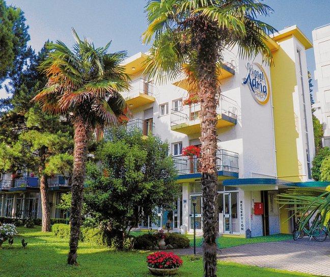 Hotel Adria, Italien, Adria, Lignano Sabbiadoro, Bild 1