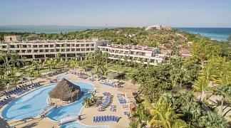 Hotel Sol Palmeras, Kuba, Varadero