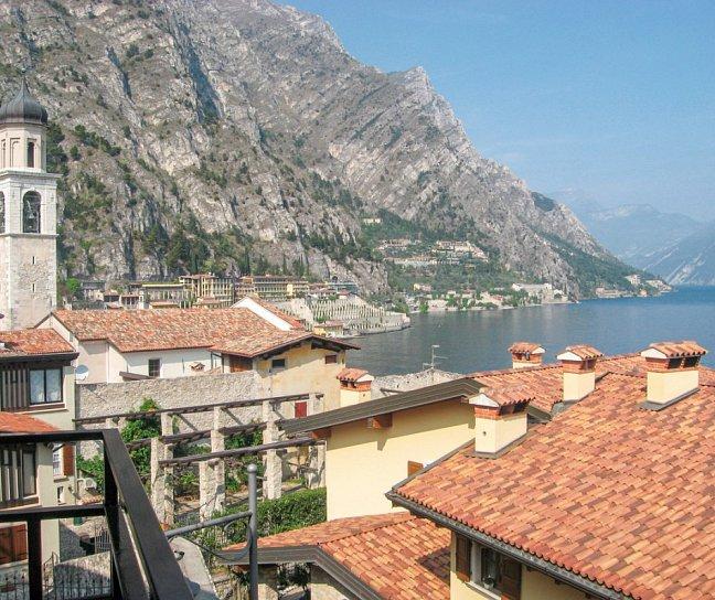 Hotel Susy, Italien, Gardasee, Limone sul Garda, Bild 1