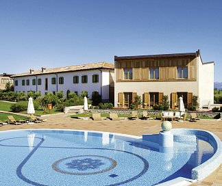 Active Hotel Paradiso & Golf, Italien, Gardasee, Castelnuovo del Garda, Bild 1