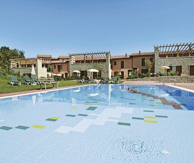 Hotel Golf Residence, Italien, Gardasee, Peschiera, Bild 1