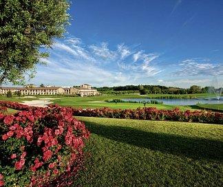 Chervò Golf Hotel Spa & Resort san Vigilio, Italien, Gardasee, Pozzolengo, Bild 1