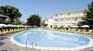 Hotel Du Parc, Italien, Gardasee, Sirmione
