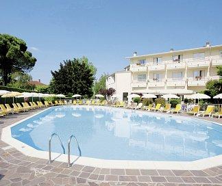 Hotel Du Parc, Italien, Gardasee, Sirmione, Bild 1