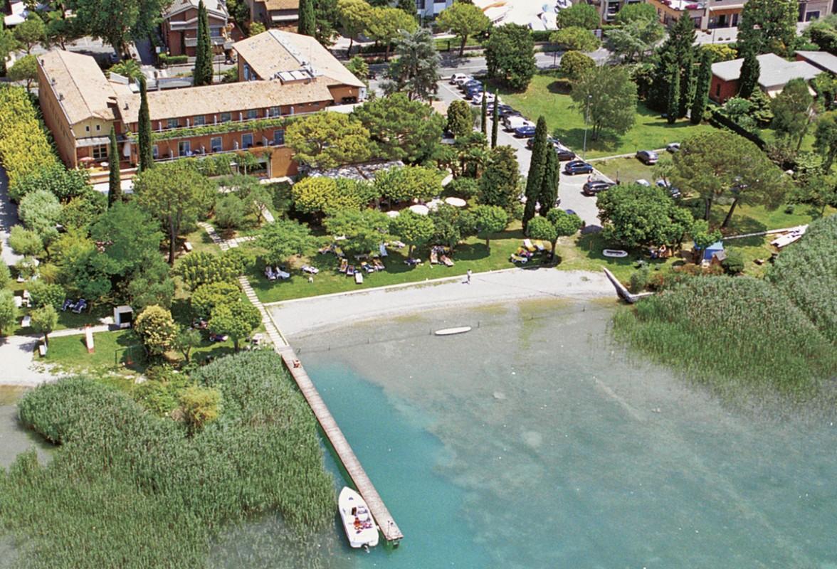 Hotel La Paul & Smeraldo, Italien, Gardasee, Sirmione