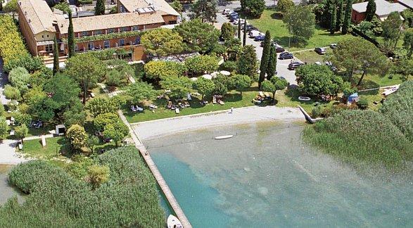 Hotel La Paul & Smeraldo, Italien, Gardasee, Sirmione, Bild 1