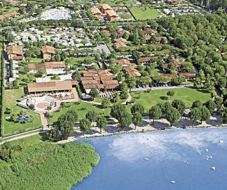 Hotel FeWo Residence The Garda Village, Italien, Gardasee, Sirmione, Bild 1