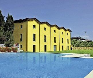 The Ziba Hotel & Spa, Italien, Gardasee, Peschiera del Garda, Bild 1