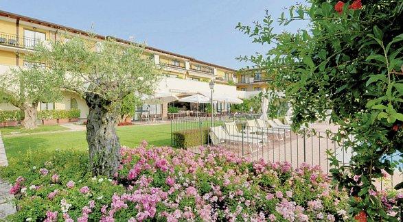 Hotel Le Terrazze sul Lago, Italien, Gardasee, Padenghe sul Garda, Bild 1