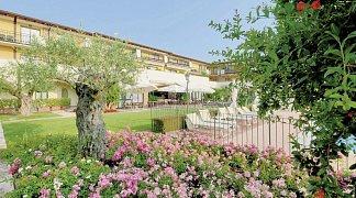Hotel Le Terrazze Sul Lago, Italien, Gardasee, Padenghe