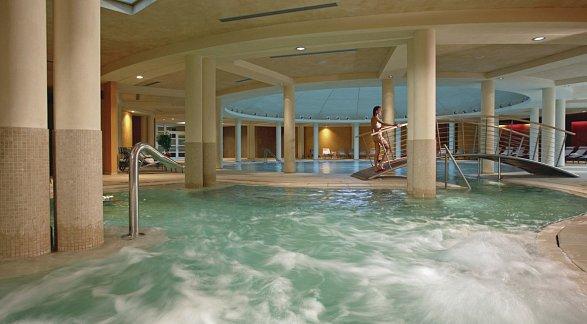 Hotel Caesius Thermae & Spa Resort, Italien, Gardasee, Bardolino, Bild 1