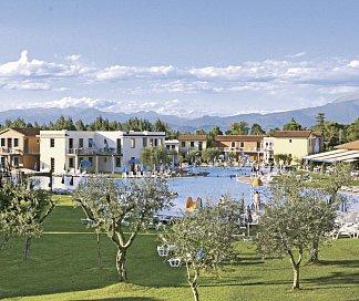 Hotel Residence Gasparina Village, Italien, Gardasee, Castelnuovo del Garda, Bild 1