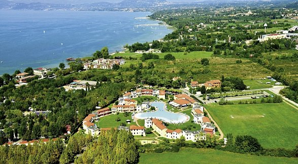 Hotel Residence Gasparina Village, Italien, Gardasee, Castelnuvo del Garda, Bild 1
