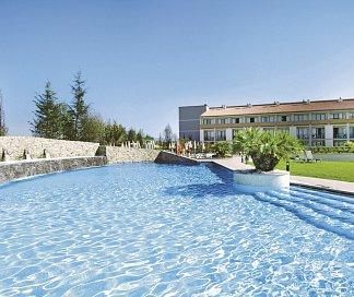 Parc Hotel, Italien, Gardasee, Peschiera del Garda, Bild 1