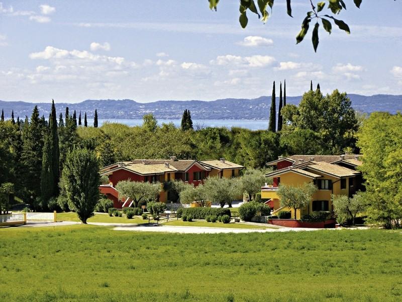 Hotel Poiano, Italien, Gardasee, Garda, Bild 1