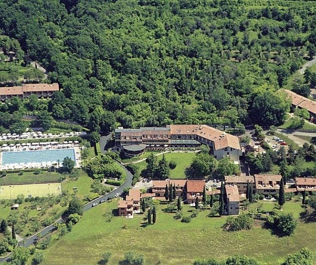 Poiano Hotel, Italien, Gardasee, Garda, Bild 1