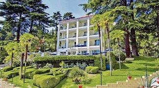 Hotel Excelsior Le Terrazze, Italien, Gardasee, Garda