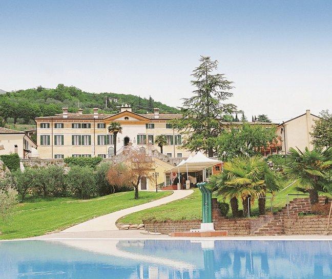 Hotel Villa Cariola, Italien, Gardasee, Caprino Veronese am Gardasee, Bild 1