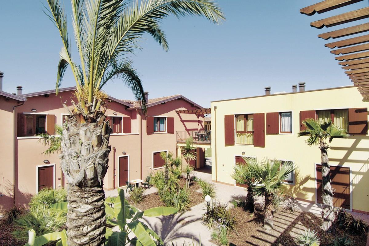 Hotel FeWo Residence Eden, Italien, Gardasee, Castelnuovo del Garda, Bild 1