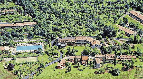 Hotel & Apartment Poiano Resort, Italien, Gardasee, Garda, Bild 1