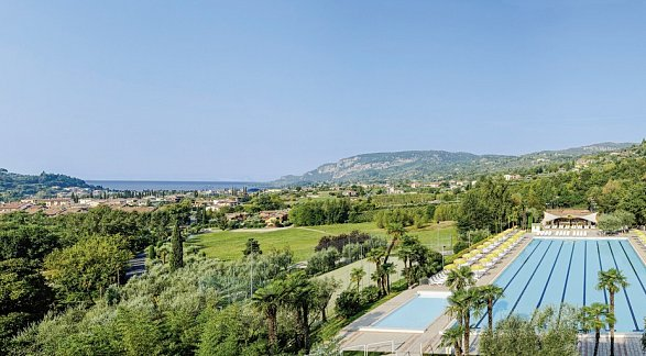 Hotel Poiano Apartments, Italien, Gardasee, Garda, Bild 1