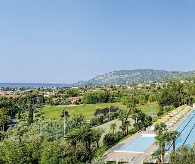 Hotel Poiano Garda Resort - Poiano Apartments, Italien, Gardasee, Garda, Bild 1