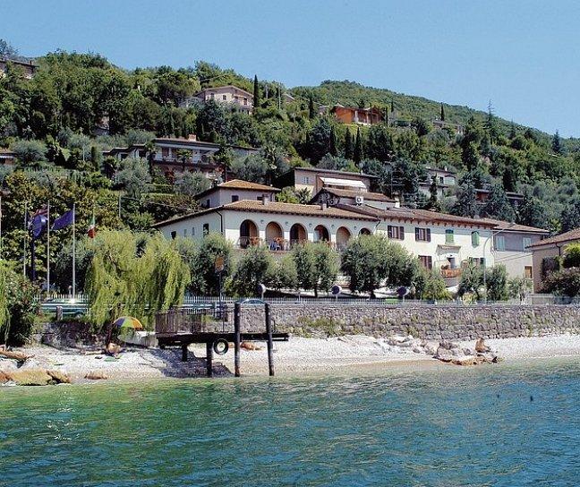 Hotel Fraderiana, Italien, Gardasee, Torri del Benaco, Bild 1