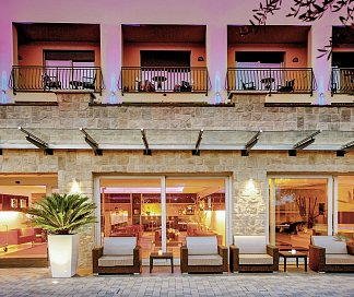 Hotel Casa Barca, Italien, Gardasee, Malcesine, Bild 1