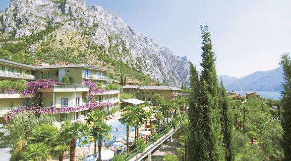 Hotel Royal Village, Italien, Gardasee, Limone, Bild 1