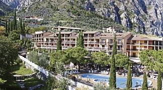 Hotel Caravel, Italien, Gardasee, Limone sul Garda
