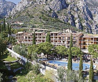 Hotel Caravel, Italien, Gardasee, Limone sul Garda, Bild 1