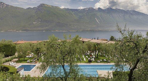 Hotel Caravel Limone, Italien, Gardasee, Limone, Bild 1