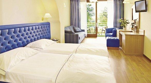 Hotel Alexander, Italien, Gardasee, Limone sul Garda, Bild 1