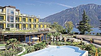 Hotel Alexander, Italien, Gardasee, Limone am Gardasee