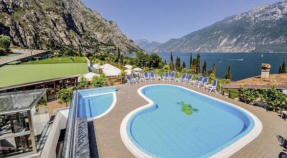Hotel Garda Suite, Italien, Gardasee, Limone, Bild 1