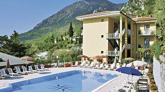 Hotel Florida, Italien, Gardasee, Limone