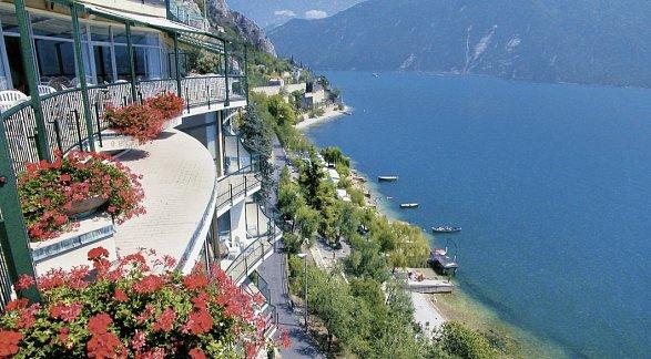 Hotel Astor, Italien, Gardasee, Limone, Bild 1