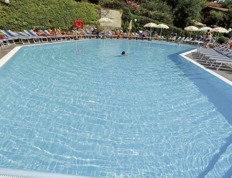 Hotel Appartements Residence Belvedere Manerba, Italien, Gardasee, Manerba del Garda, Bild 1