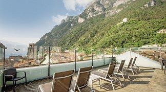 Hotel Antico Borgo, Italien, Gardasee, Riva del Garda